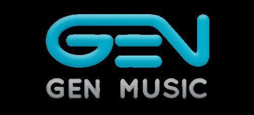 Gen MUSIC